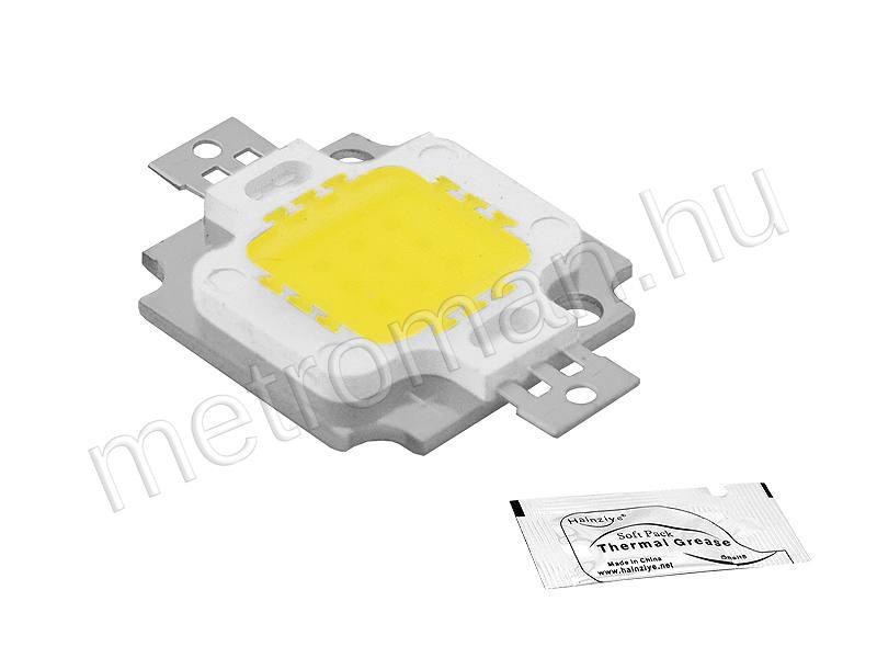 Reflektor LED modul 12V 10 Watt  LED10C12