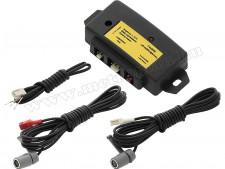 Ultrahangos belsőtér érzékelő modul  CR2/3
