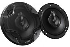 Autóhangszóró 16 cm-es, 3-utas JVC CS-HX639