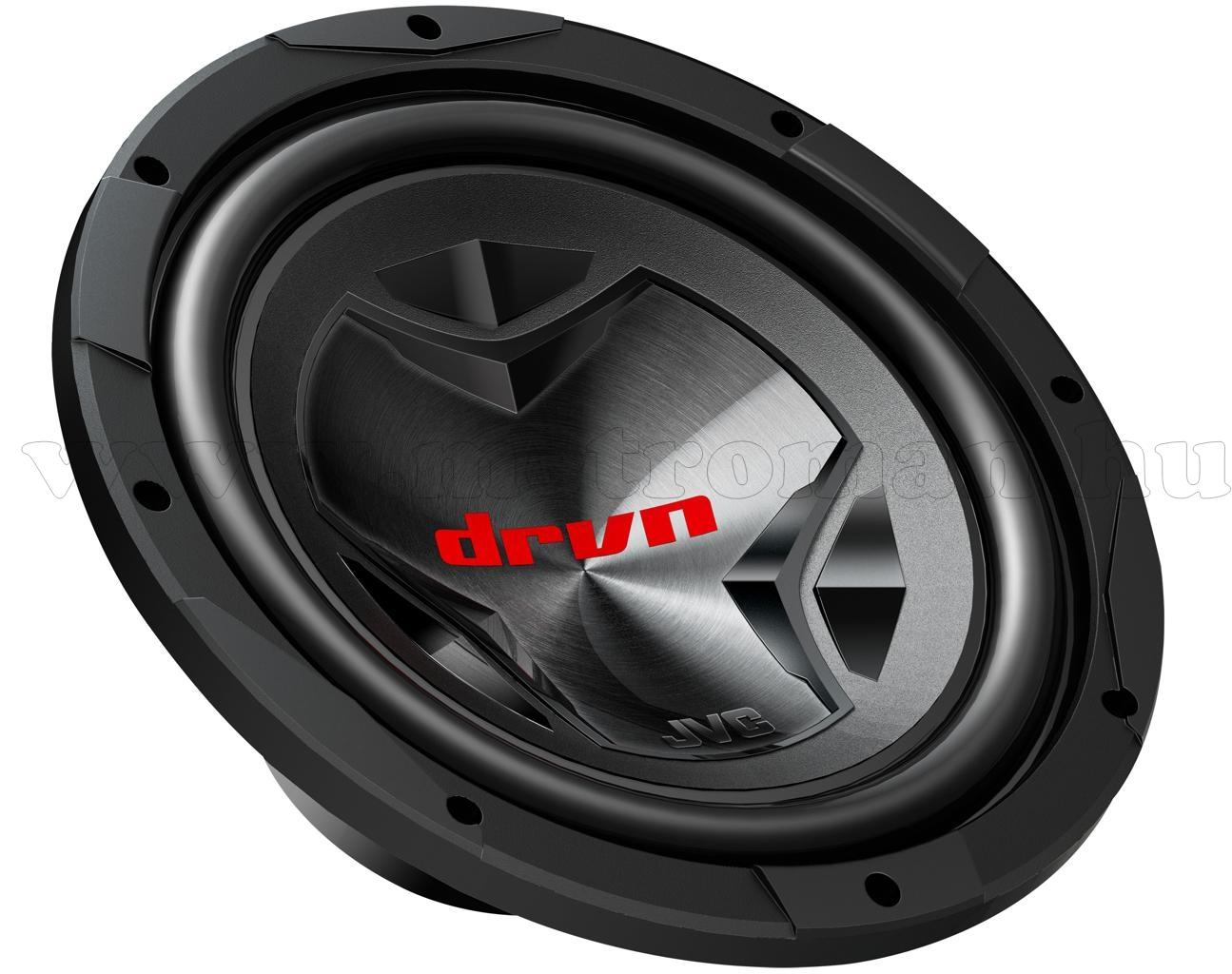 Autós mélynyomó, 30 cm-es JVC CW-DR120