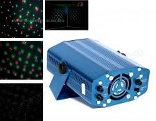 Diszkó fény, Lézer fényeffekt, Mlogic MDL-017-MMA09