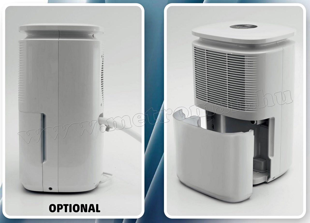 Elektromos párátlanító készülék DHM 10L