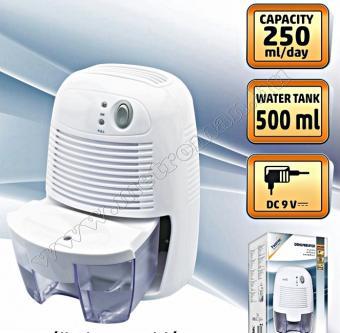 Elektromos párátlanító készülék DHM 250
