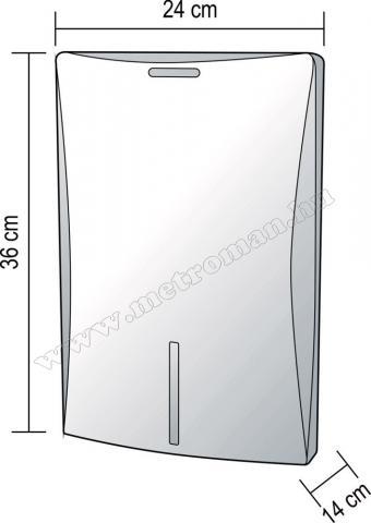Elektromos párátlanító készülék 12V/230V, DHM 700