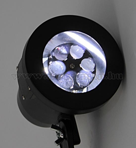 Kültéri LED projektor, hópehely MDL IP1