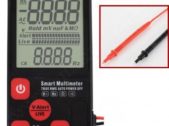 Digitális multiméter SMA Smart