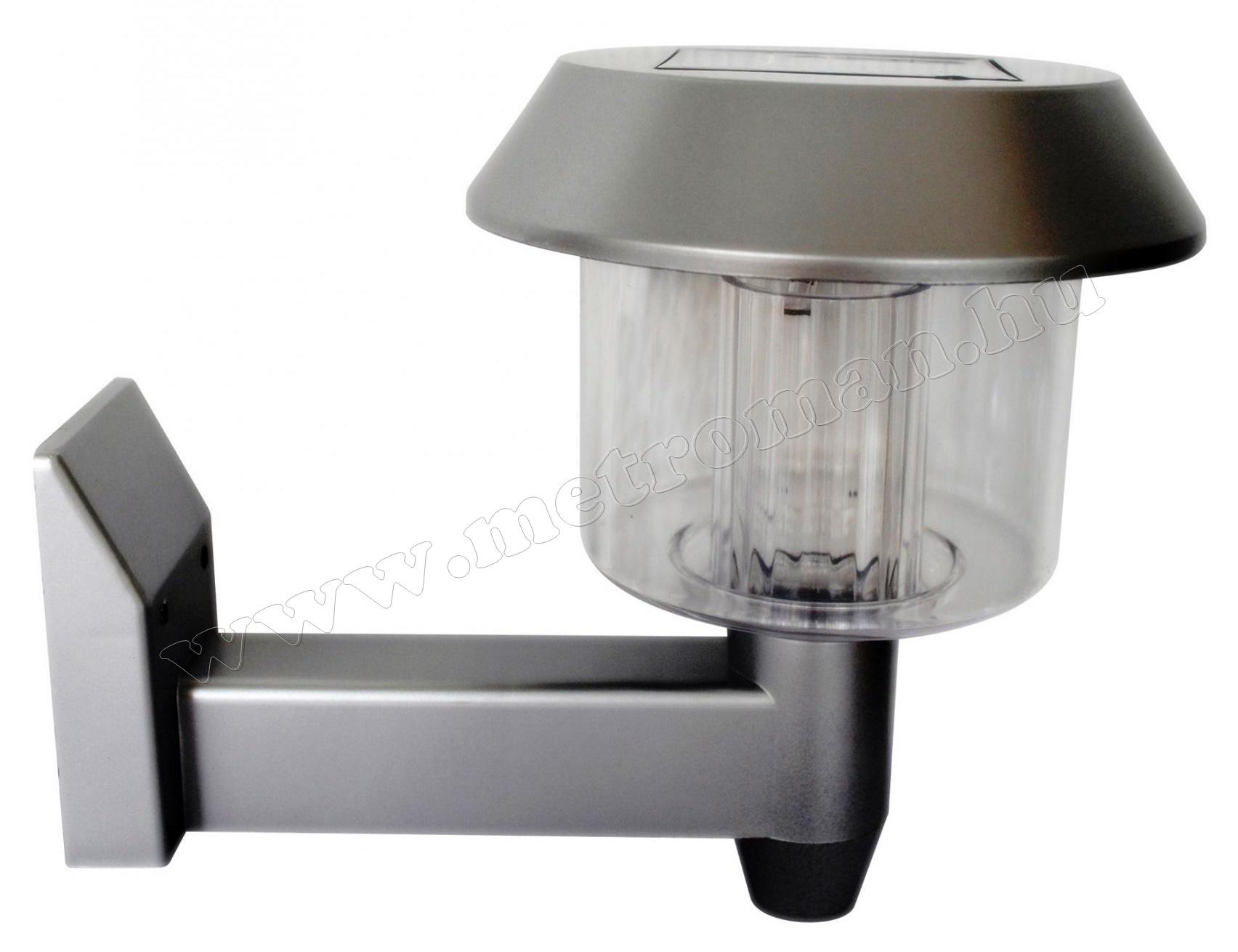 Napelemes kültéri LED lámpa EDC5957