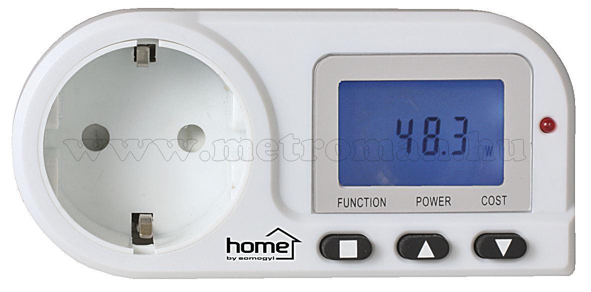 Fogyasztásmérő memóriával EM03