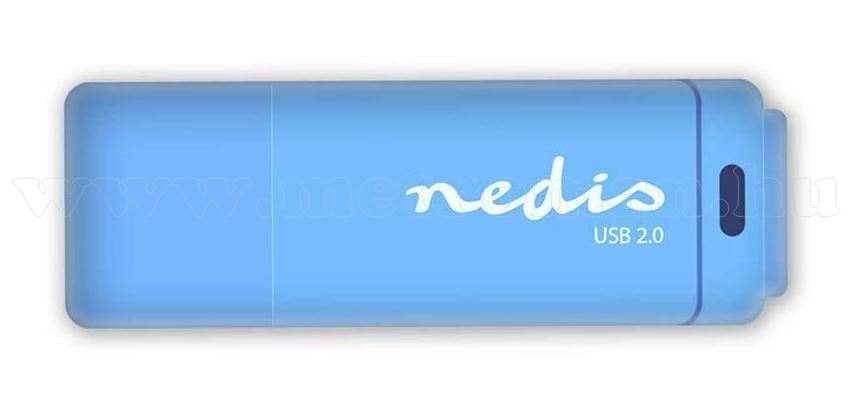 Pendrive 16 GB, FDRIU216BU