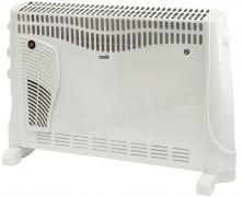 Elektromos konvektor, ventilátoros fűtőtest és hősugárzó, HOME FK 340 Turbo
