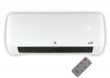 Elektromos ventilátoros fali fűtőtest FKF 2001 LED