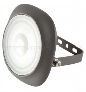 LED reflektor, fényvető 10 W FLR 10 LED