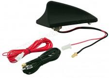Autós cápa antenna FMD320