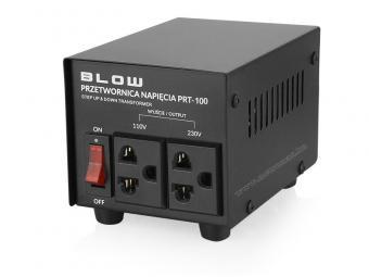 Feszültség átalakító konverter 230V/110V MRT-100W