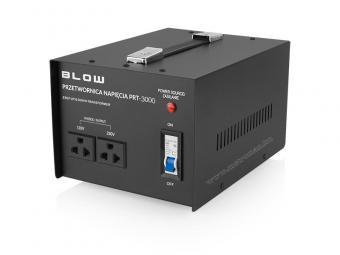 Feszültség átalakító konverter 230V/110V MRT-3000W