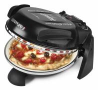 G3 Ferrari DELIZIA elektromos pizza sütő, fekete G10006F