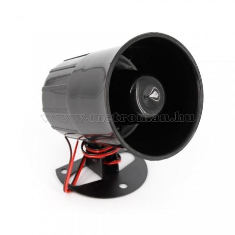 LCD távirányítós autóriasztó Carguard G7050