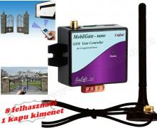 GSM kapunyitó távirányító MobilGate-Nano-A