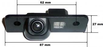 Tolatókamera Skoda GT-0524