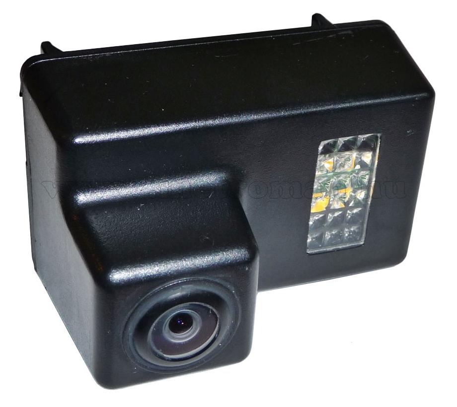 Tolatókamera Peugeot GT-0530
