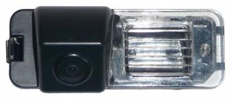 Tolatókamera Volkswagen GT-0836