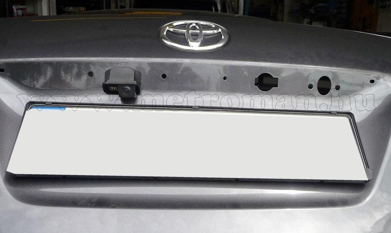 Tolatókamera Toyota GT-1424