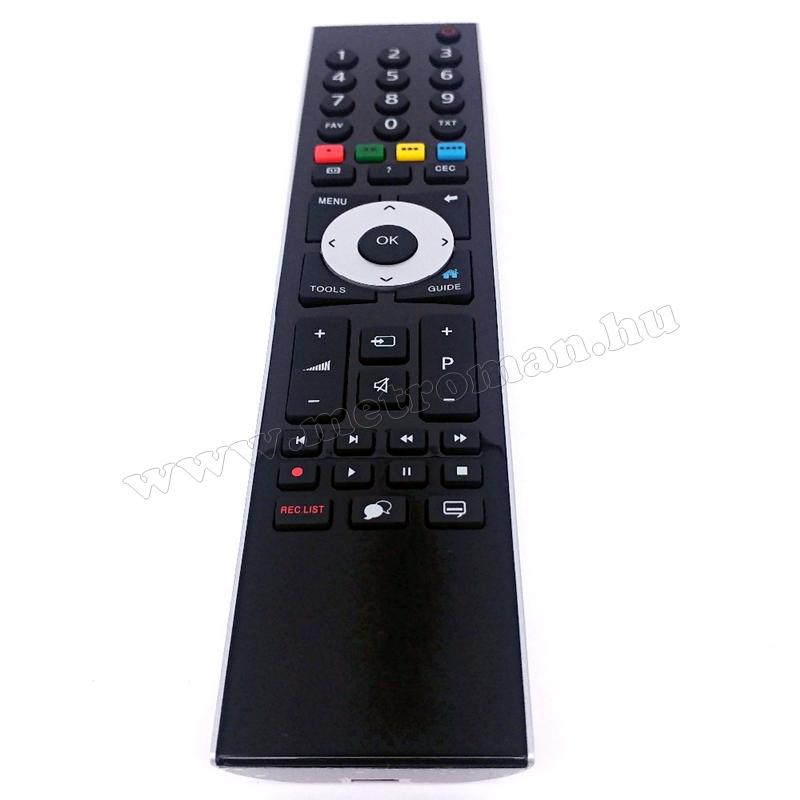 Utángyártott TV távirányító, Grundig TP6