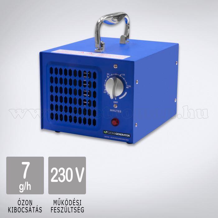 HE-152R Ózongenerátor lég- és klímatisztító