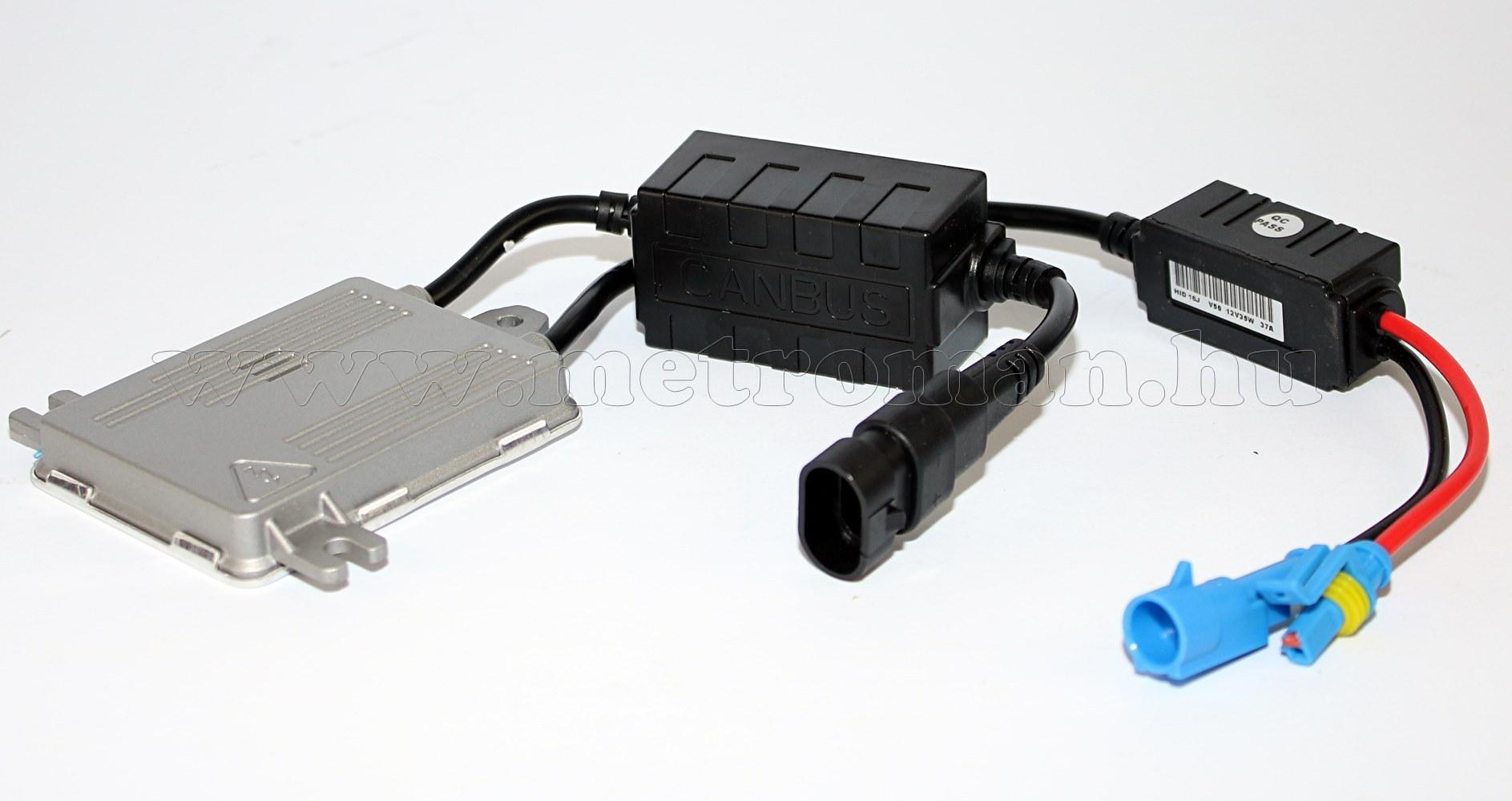 HID Can-Bus Xenon szett H1 4300K  GV50-HQ