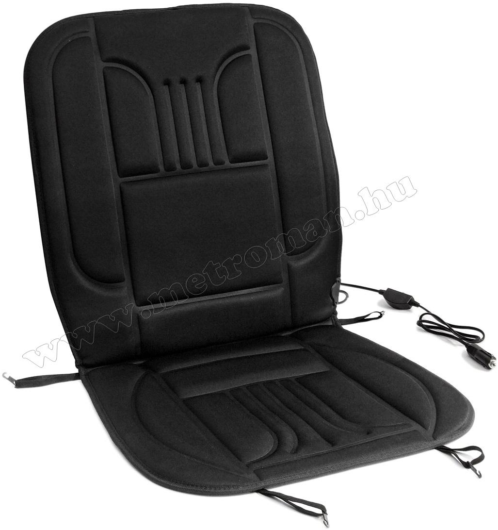 Autós ülésfűtés, fűthető ülésborító HS-002-J Utas oldali