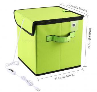 Hordozható UV-C sterilizáló eszköz fertőtlenítő doboz MU4780-UV-C