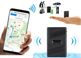Hordozható mágneses GPS nyomkövető GPS-600