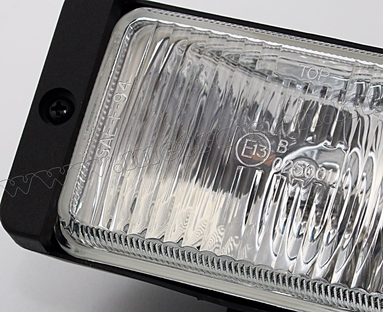 Autós ködlámpa szett HY075
