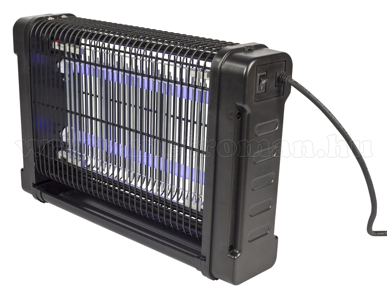 Elektromos szúnyog és rovarcsapda, beltéri IK16W