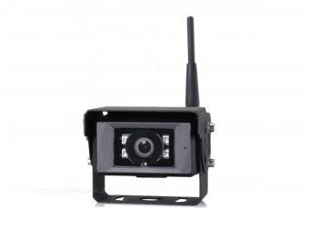 Ipari kivitelű vezeték nélküli tolatókamera Sharp HDW143671CAI