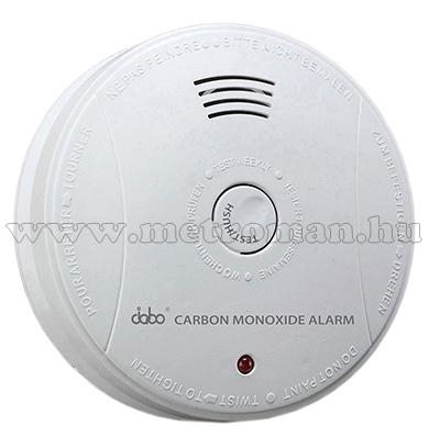 Szén-monoxid, CO riasztó, jelző készülék JB-C05