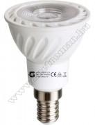 Energiatakarékos LED izzó JDR E14 COB 6W