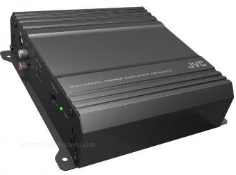 JVC 2 csatornás autós erősítő KS-AX202