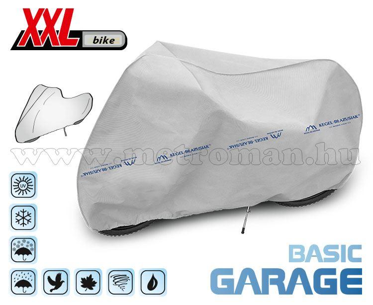 Kerékpár takaró ponyva XXL BASIC GARAGE KEGEL KEG3891