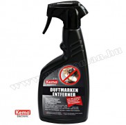 Nyest szag és illatanyag eltávolító Spray Kemo Z101
