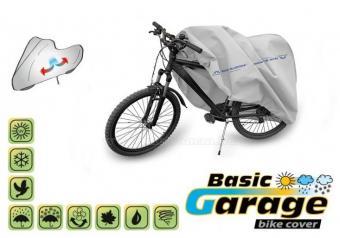 Kerékpár takaró ponyva 175-190 cm KEGEL Basic Garage KEG3890