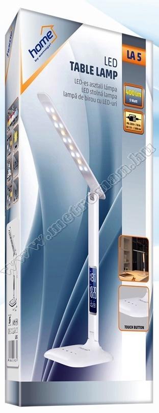 Ledes asztali lámpa LA-5