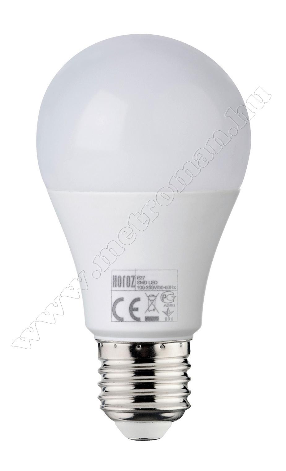 LED izzó PREMIER-15 3000K