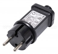 Kül- és beltéri hálózati adapter LPA 9W