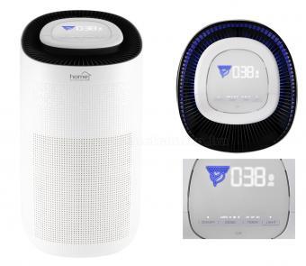Légtisztító készülék UV-C LED-del AIR50