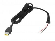 Notebook töltő kábel csatlakozóval Lenovo laptopokhoz MM4284