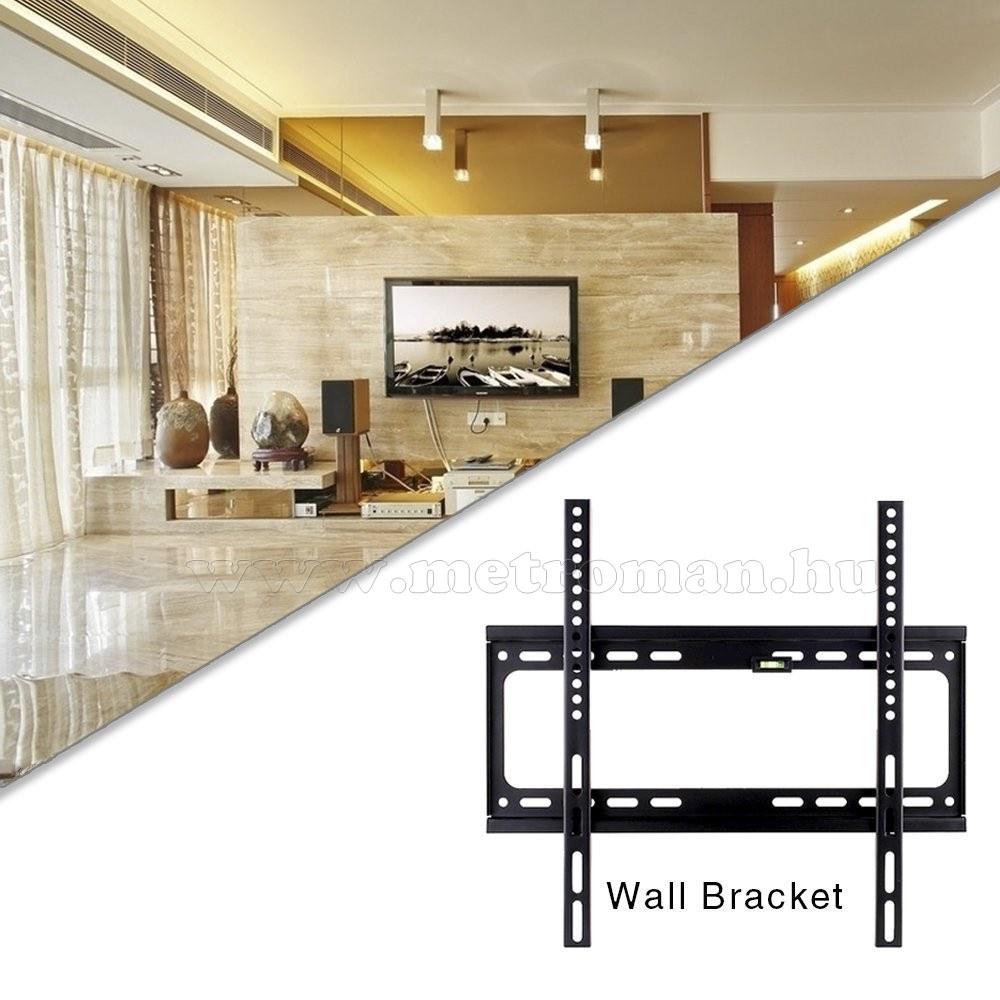 LCD LED TV tartó fali tartó konzol 26-55