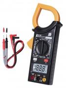 Digitális lakatfogós multiméter M266AC