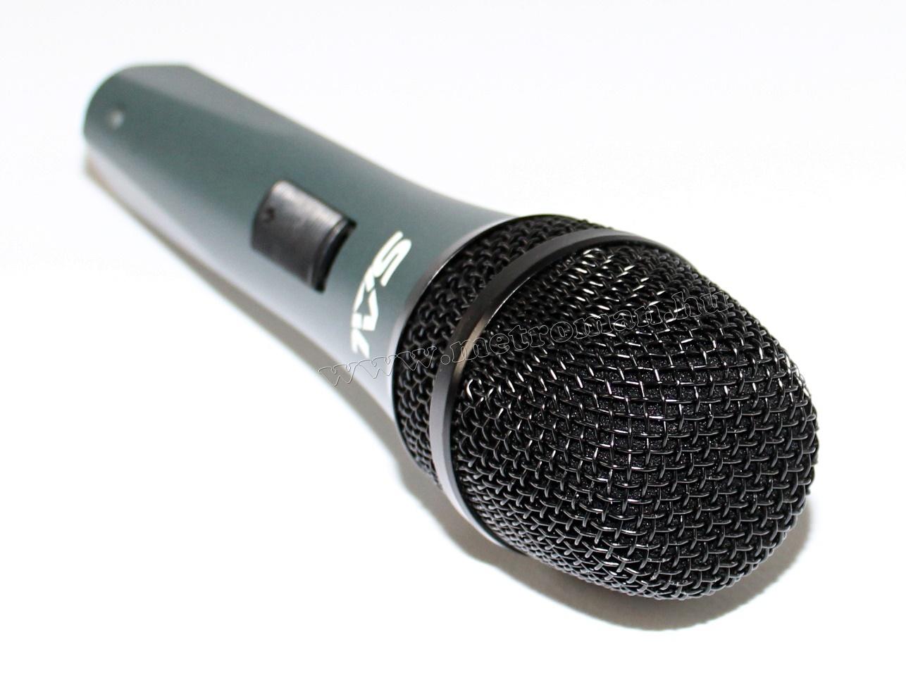 Dinamikus, professzionális mikrofon SAL M8