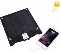 Solar telefontöltő napelem 5 Watt MC0006